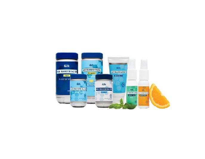 Todos los productos 4life en Nicaragua Disponibles para entrega inmediata